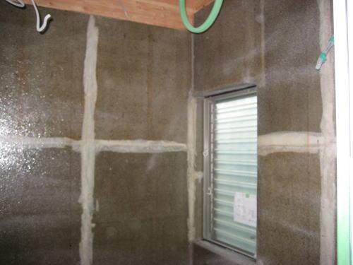 浴室FRP防水工事