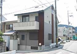 西京区 A様邸