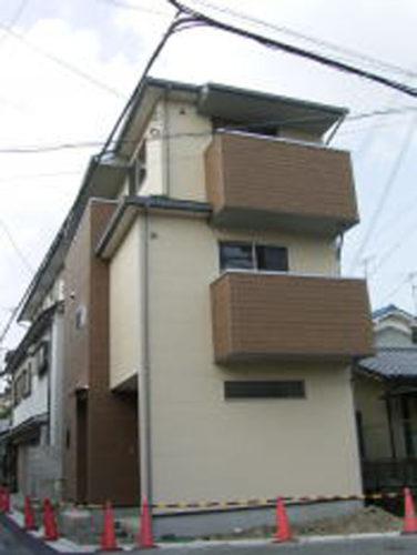 右京区 A様邸